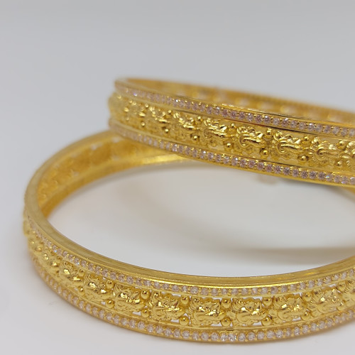 Fancy Bangle