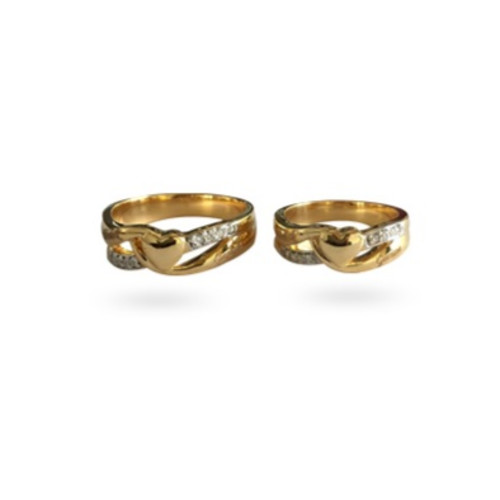 Couple Ring 15