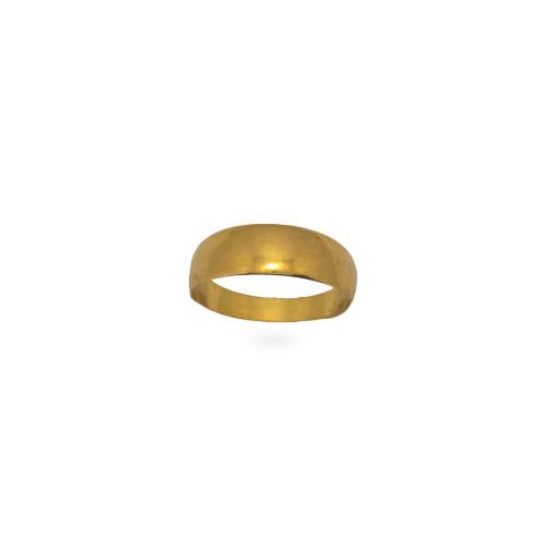 Plain Getti Ring