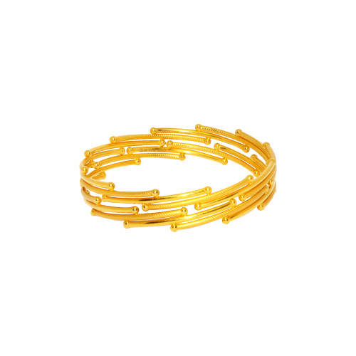 One Two Fancy Bangle