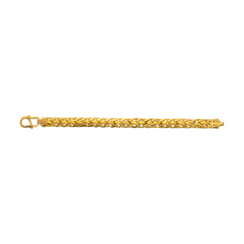 Sandblast Baby  Bracelet