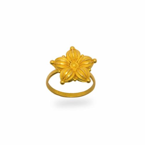 Nakshatra Ladies Ring