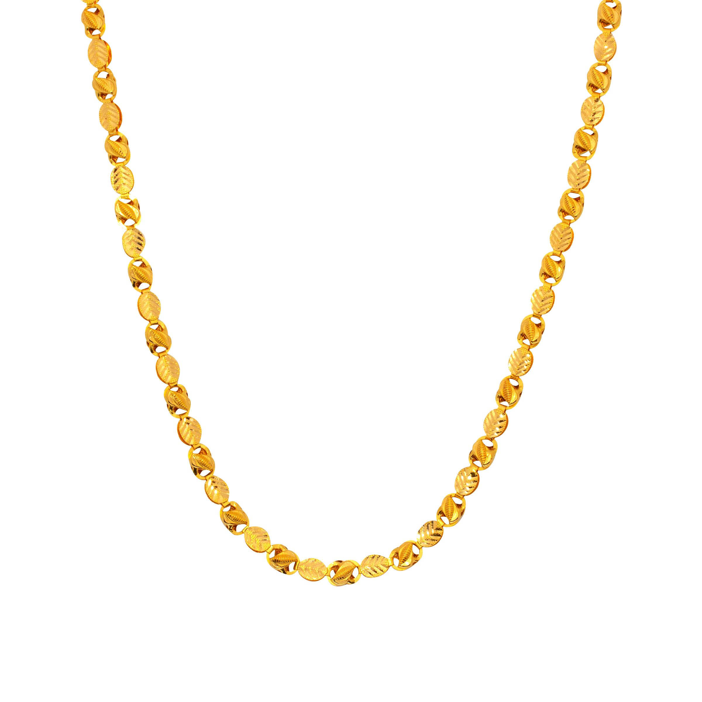 Chain Diamond