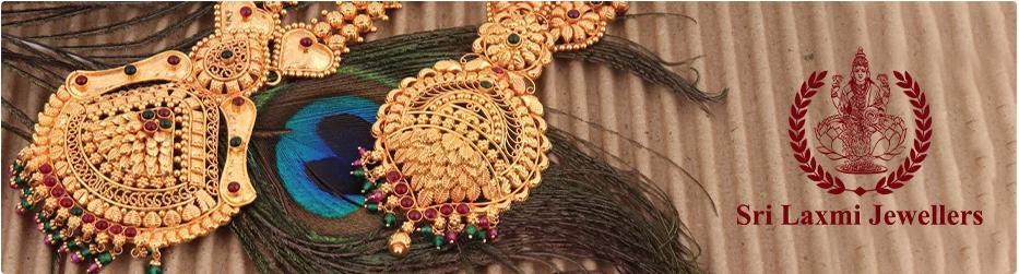 Sri Laxmi Jewellers