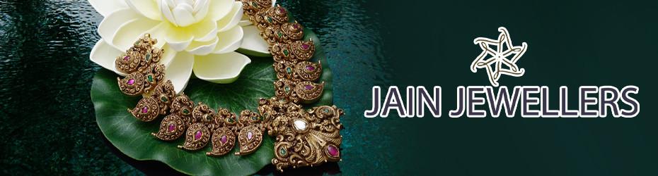 Jain Jewellers