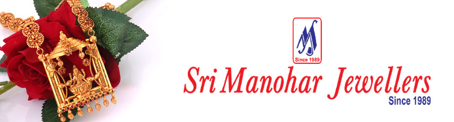 Sri Manohar Jewellers