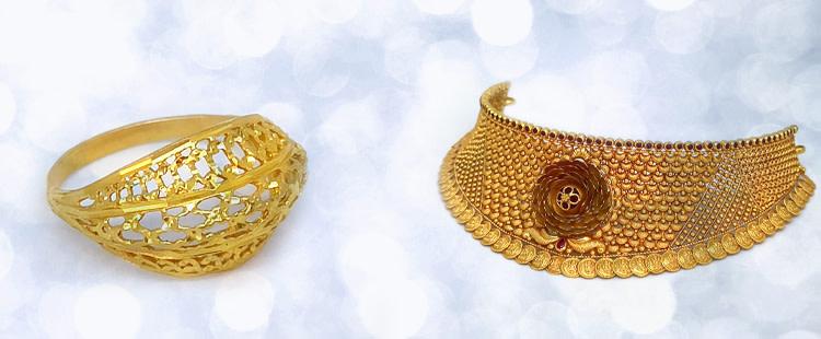Mahalakshmi Jewellers