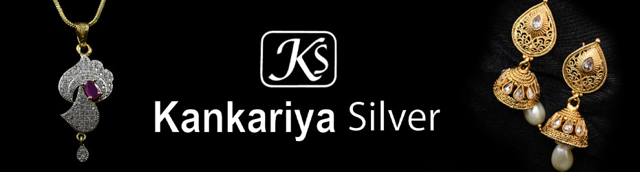 Kankariya Silver