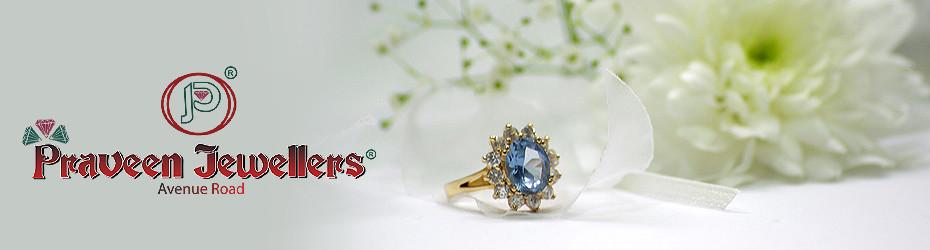 Praveen Jewellers