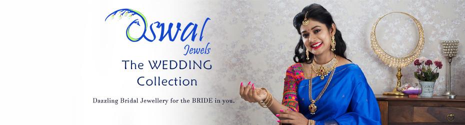 Oswal Jewels - Eesha Gold Llp