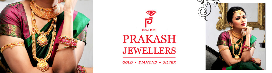 Prakash Jewellers