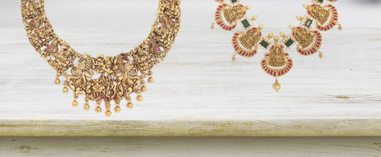 Aakruthi Jewellers