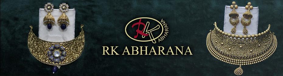 R K Abharana
