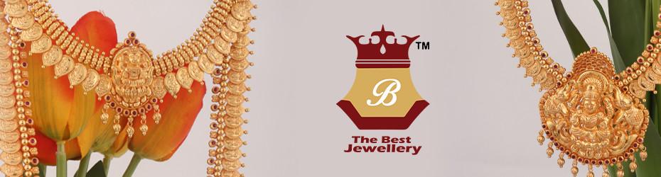The Best Jewellery