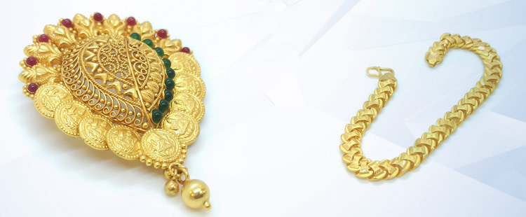 Ramya Jewellers