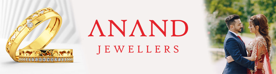 Anand Jewellers