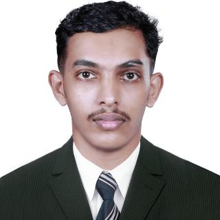 Athul KV