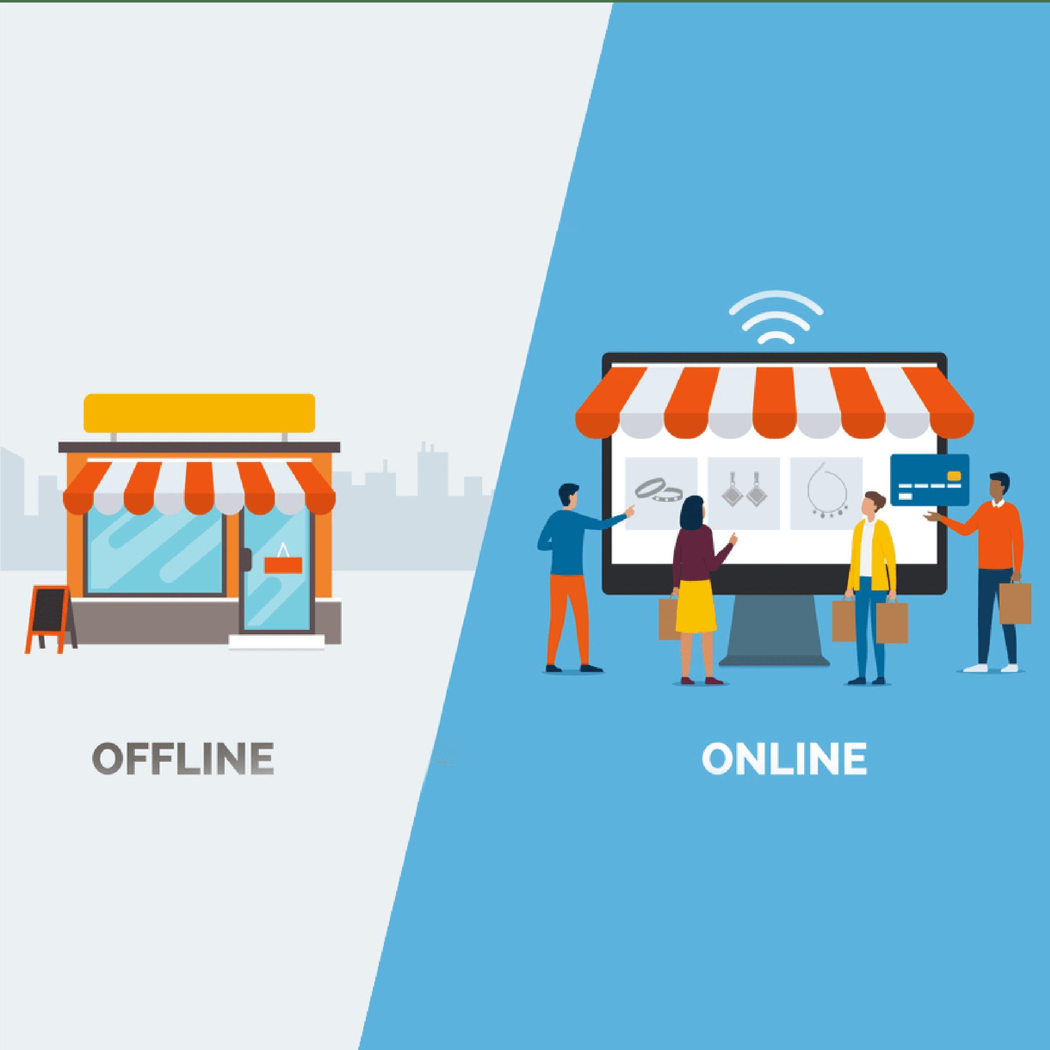 Create an Online Business Presence