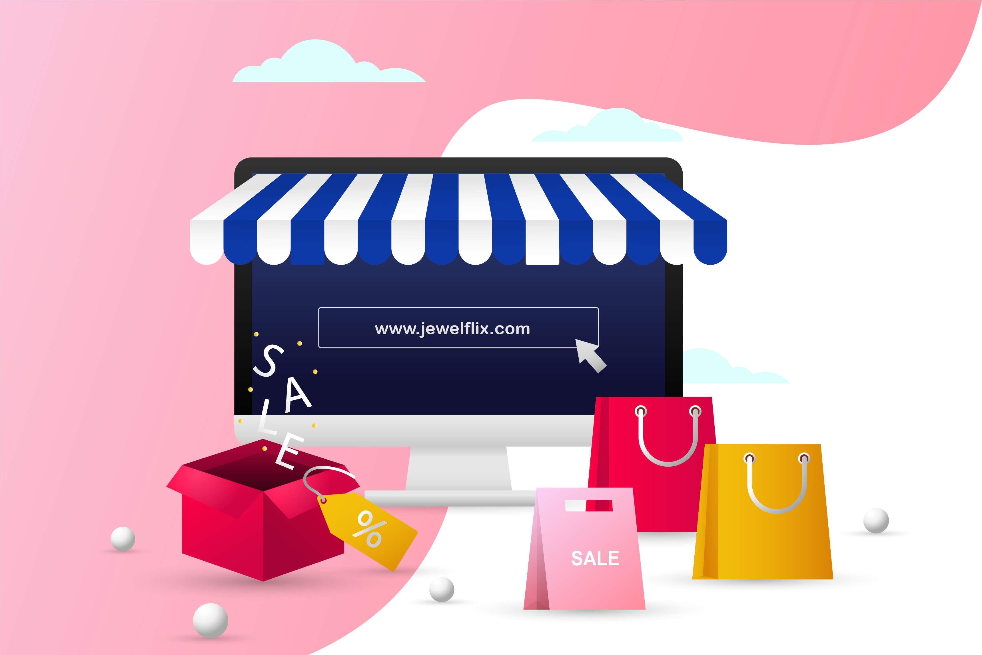 Find Statewise, Citywise & Nearby Jewellery Shops - JewelFlix
