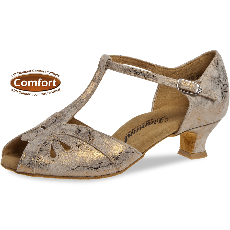 d9749d91a73378 019 ladies dance shoes width F regular width with comfort foot bed Spanish  heel