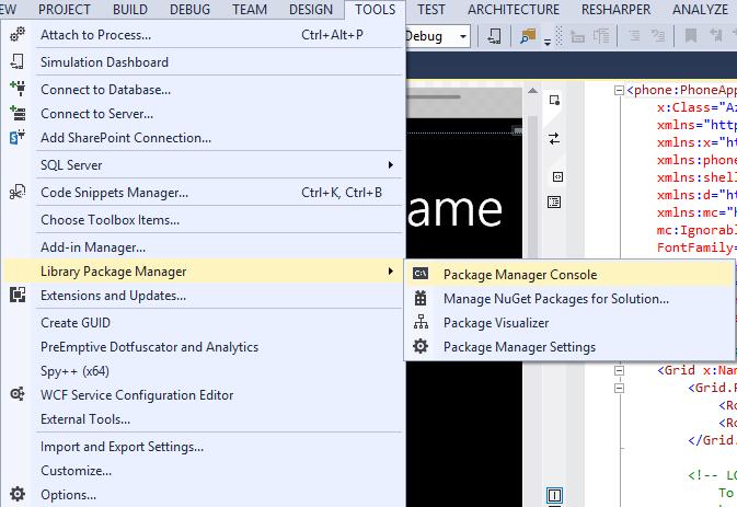 Windows Azure Storage SDK now supports Windows Phone 8