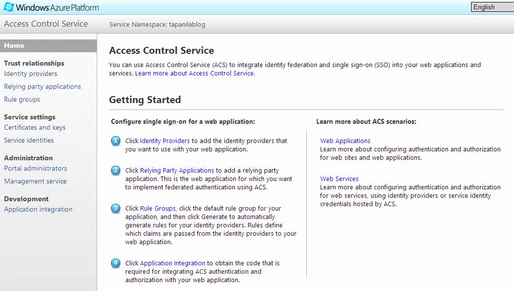 AccessControlService