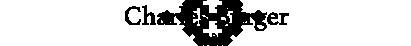Charles Burger logotyp