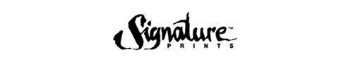 Signature Prints logotyp