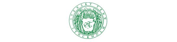 Svenskt Tenn logotyp