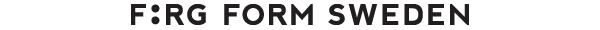 Färg & Form logotyp