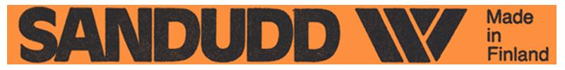 Sandudd logotyp