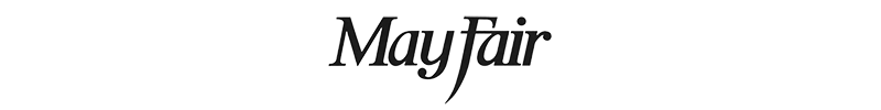 MayFair logotyp
