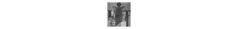Ljungqvists Tapetfabrik logotyp