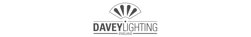 Davey Lighting logotyp