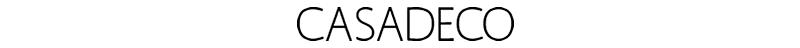 Casadeco logotyp