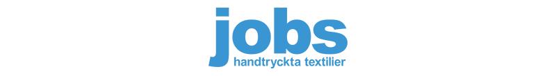 Jobs Handtryck logotyp