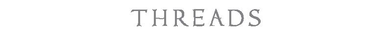 Threads logotyp
