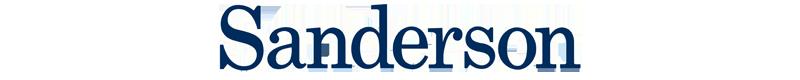 Sanderson logotyp