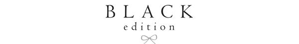 Black Edition logotyp