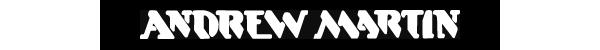 Andrew Martin logotyp