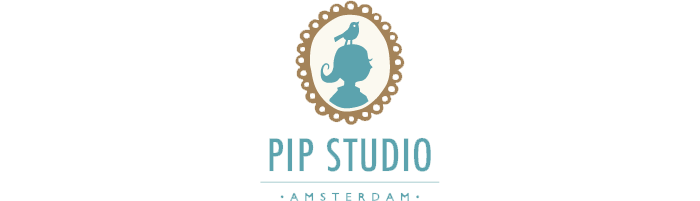 Pip Studio logotyp