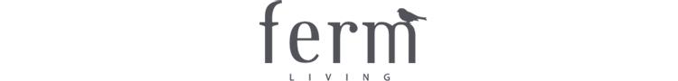 Ferm Living logotyp