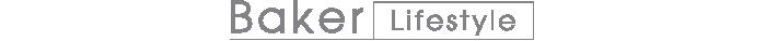 Baker Lifestyle logotyp