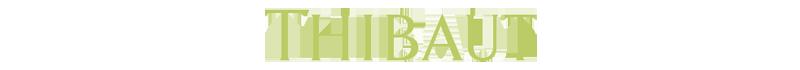 Thibaut logotyp