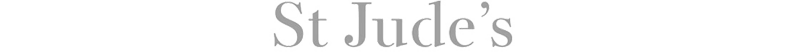 St Jude's logotyp