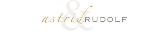 Astrid & Rudolf logotyp