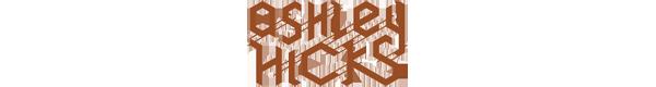 Ashley Hicks logotyp