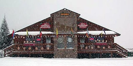 image of Cottam's Ski Shop - Angel Fire