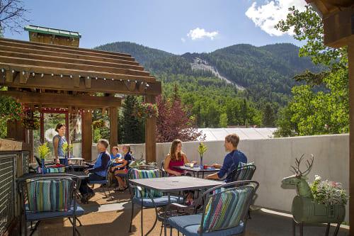 image of Alpine Village Suites