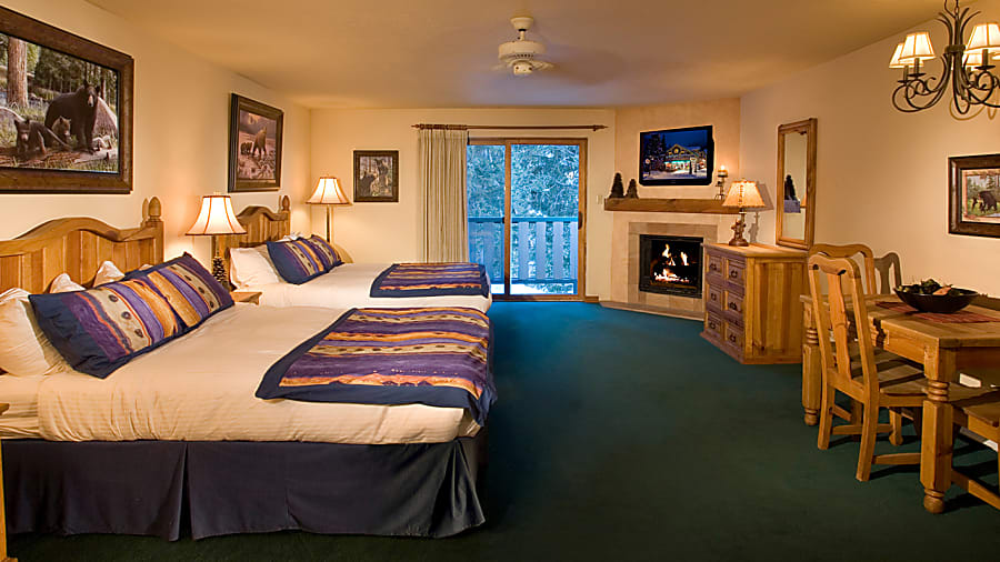 image of Queen Suite